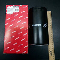Фильтр масляный МТЗ (дв.Д-260) (9.2.22) (пр-во Цитрон)