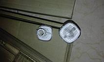 Боковой фонарь указателя поворота  Audi 80 b3