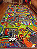 Коврик дорога для мальчика Смарт Сити, фото 3