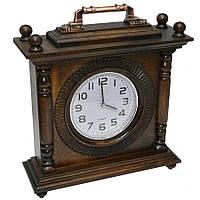 """Часы """"Ретро"""" (темные), фото 1"""