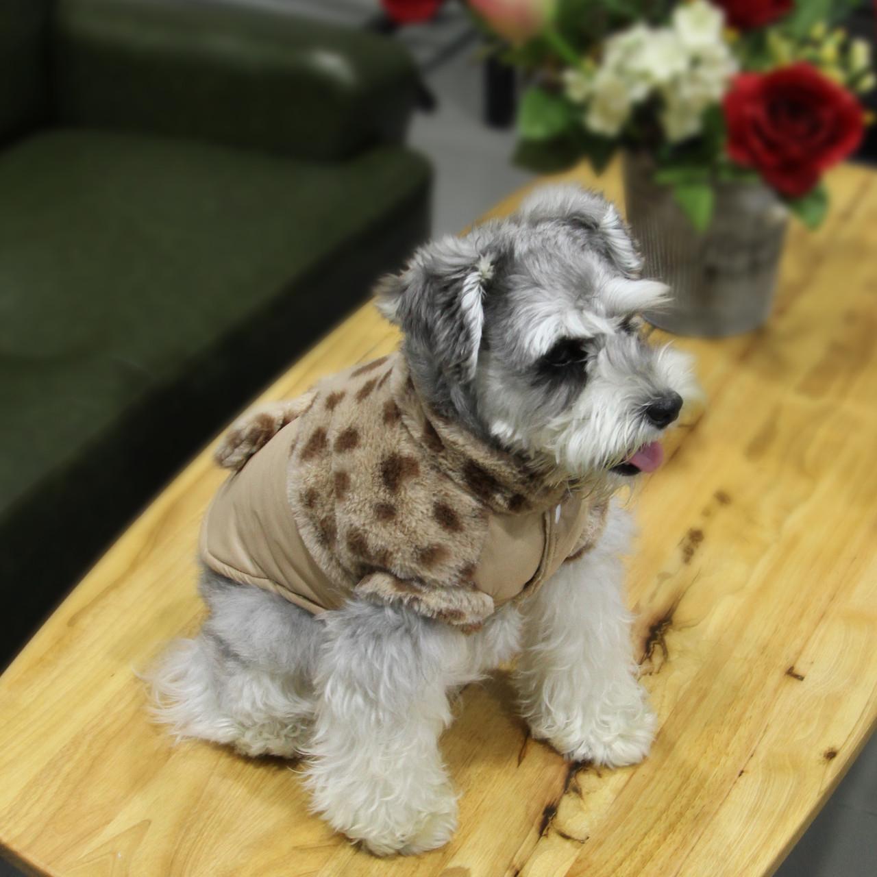 Куртка для животных Добаз, Dobaz Dorothy бежевый
