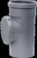 Ревизия 50 для внутренней канализации (ППР)