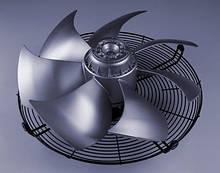 Осьовий вентилятор Ziehl-Abegg FN045-4EK.4I.V7P1