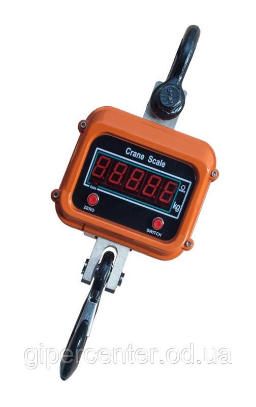 Весы крановые электронные ПРОК OCS-5Т до 5 т