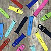 Ремешок для Apple Watch 38mm, голубой, LIGHT BLUE, фото 6