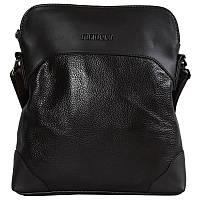 Повседневная мужская кожаная сумка с ремнем через плечо Tofionno TF006826-121