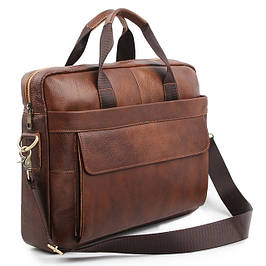 Мужcкие кожаные сумки