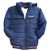 Зимняя куртка R33 на меху+синтепон оптом недорого.Интернет-магазин.Одесса.