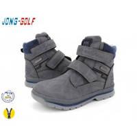 "Ботинки зимние ""Jong Golf"" р. 34 - р. 36"