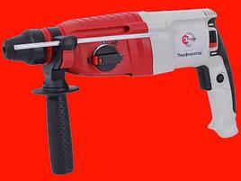 Прямий перфоратор Intertool DT-0180 SDS-plus 3,2 Дж