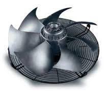 Осьовий вентилятор Ziehl-Abegg FN050-SDK.4F.V7P1