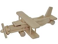 Самолет ретро, фото 1