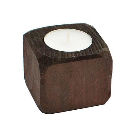 Підсвічник для чайної свічки 07, фото 2