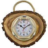 """Часы """"Сруб"""", фото 1"""