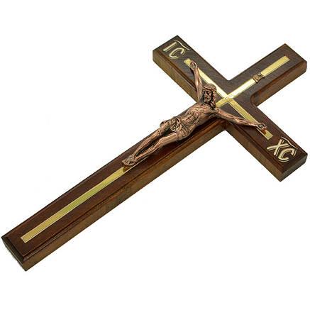 Резной крест 14, фото 2