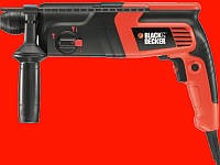 Black&Decker KD860KA SDS-plus 1,6 Дж