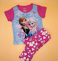 Пижама для девочек Disney Frozen Фроузен
