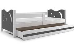 Детская кровать 160x80