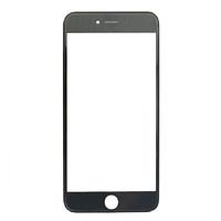 Glass iPhone 6+ Plus black