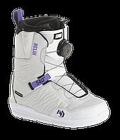 Ботинки для сноуборда Northwave Helix Spin White