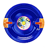 Тарелка-ледянка Fun Ufo (синий) KHW