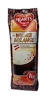 Капучино Hearts Wiener Melange, 1кг