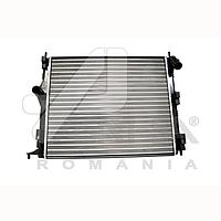 Радиатор  охлаждения (без кондиционера) Logan/MCV/Sandero 1.4/1.6 с 2008 г. ASAM 32005