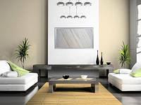 Обогреватель мраморный КИО, 60х90 см, 420 Вт, фото 1