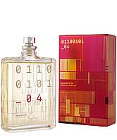 Парфюм Escentric 04 — Escentric Molecules 100 мл для мужчин и женщин (красная упаковка)