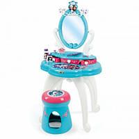 Smoby Туалетный столик 2 в 1 Frozen 320214