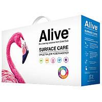 Alive Колекція засобів для поверхонь (еко суперконцентрати)
