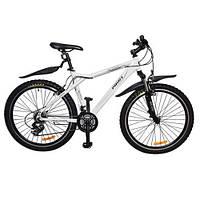 """Велосипед Profi Trike XM263B 26"""" Белый"""