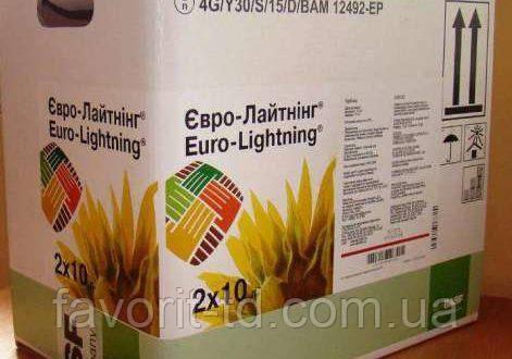 Гербицид Евро-лайтнинг в Днепропетровске