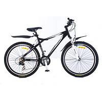 """Велосипед спортивный подростковый Profi Trike XM263A 26"""" Черный"""