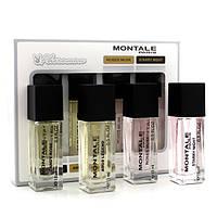 Подарочный набор Montale (Монталь) 4*15мл