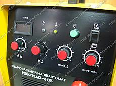 Сварочный инвертор полуавтомат Kaiser MIG-305 2в1, фото 3