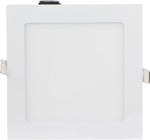 Светодиодная панель Lezard 442RKP-12 12 Вт IP20 белый