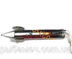 Торпеда для протяжки сетей (луноход, ракета)