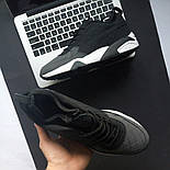 Зимние кроссовки Puma Blaze of Glory Winter Shoes black/grey. Живое фото! Топ качество! (Реплика ААА+), фото 6