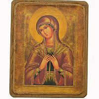 Икона Божией Матери Семистрельная, фото 1