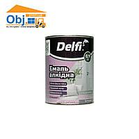 Делфи эмаль алкидная зеленая Delfi ПФ-115 (0.9кг)