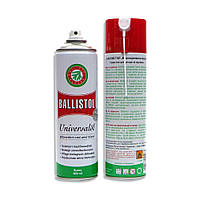 BALLISTOL Spray масло универсальное 400 мл