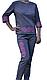 """Жіночий костюм з вишивкою """"Нейтіс"""" (Женскойкостюм с вышивкой """"Нейтис"""") KJ-0001, фото 4"""