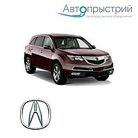 Защиты двигателя и КПП - Acura MDX