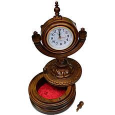 "Часы - шкатулка ""Секрет"", фото 2"