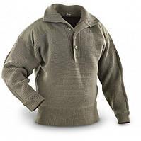 Австрийский горный свитер. Оригинал