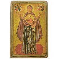 Икона Богородицы Оранты XIII в.