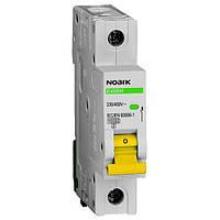 NOARK Ex9BH 1P C16 автоматический модульный выключатель 100368, 10 кА