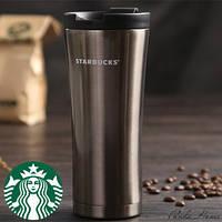 Термокружка Starbucks 500 мл Black