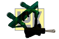 Цилиндр главный сцепления FORD (пр-во Luk) 511 0176 10
